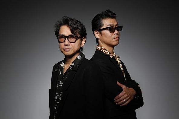 藤井フミヤ&藤井尚之 (okmusic UP's)