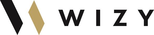 WIZY ロゴ (okmusic UP's)