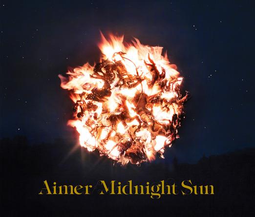 アルバム『Midnight Sun』 (okmusic UP's)