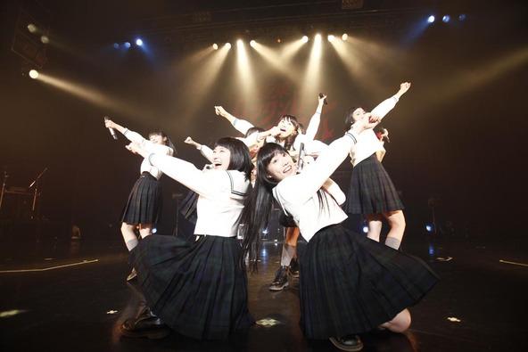 6月26日(木)@Zepp Tokyo【私立恵比寿中学】 (okmusic UP's)