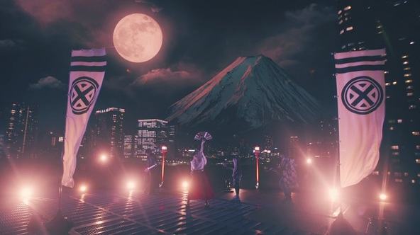 「ヒメサマスピリッツ」MV キャプチャ (okmusic UP's)