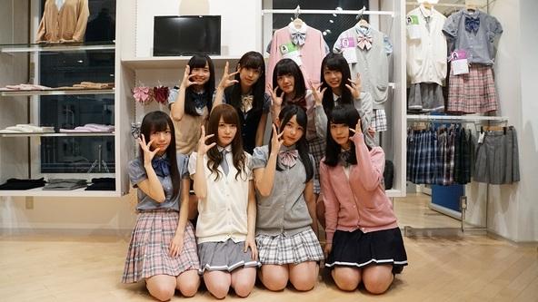 4月27日(木)@KANKO SHOP原宿 (okmusic UP\'s)