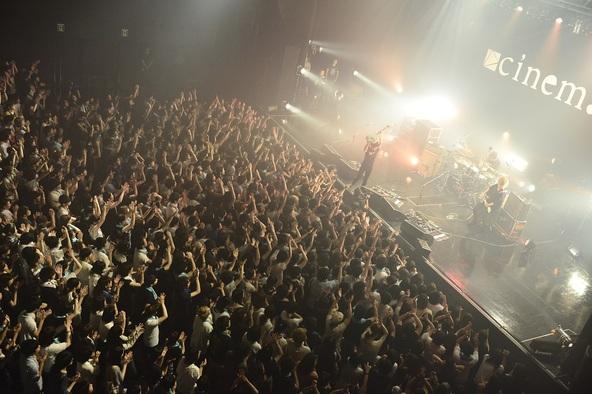 6月26日(木)@Zepp DiverCity(東京) (okmusic UP's)