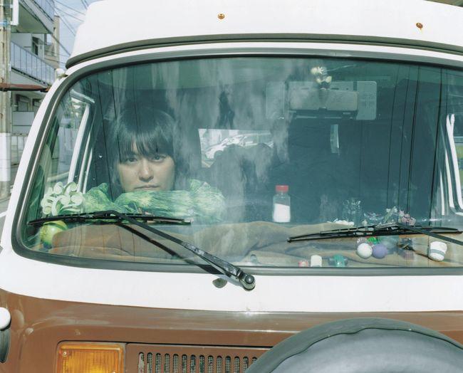 中村一義、会場の盛り上がりが伝わるLIVE DVDトレーラー公開&セルフカバーベスト試聴スタート