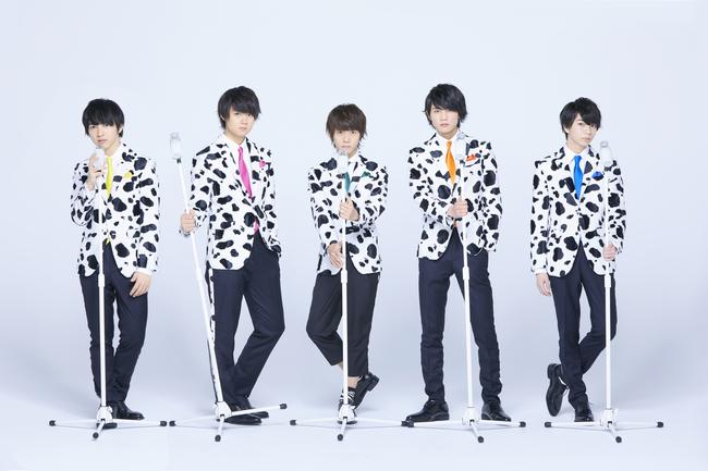 M!LK、日本テレビ系『バズリズム』5月度エンディングテーマを担当決定