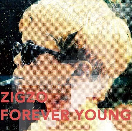 アルバム『FOREVER YOUNG』 (okmusic UP's)
