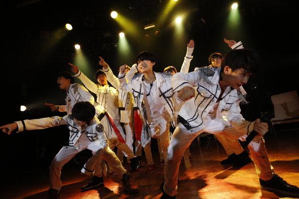 4月29日@大阪・umeda TRAD (okmusic UP\'s)