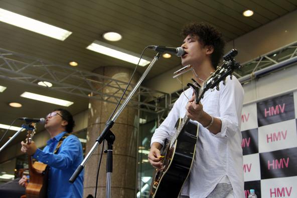 6月28日(土)@埼玉県JR大宮駅西口 アルシェ1Fステージ (okmusic UP's)