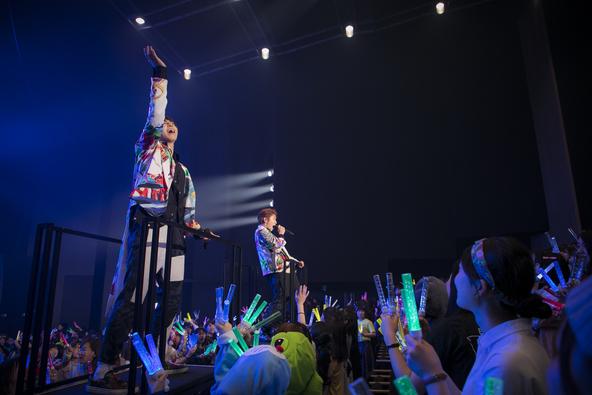 4月29日(土)@北海道・わくわくホリデーホール(札幌市民ホール) (okmusic UP's)