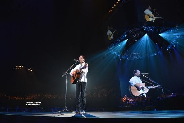 ー『明治安田生命Presents KAZUMASA ODA TOUR 2014「本日 小田日和」』が6月28日(土)、和歌山県・和歌山ビッグホエールよりスタート (okmusic UP's)