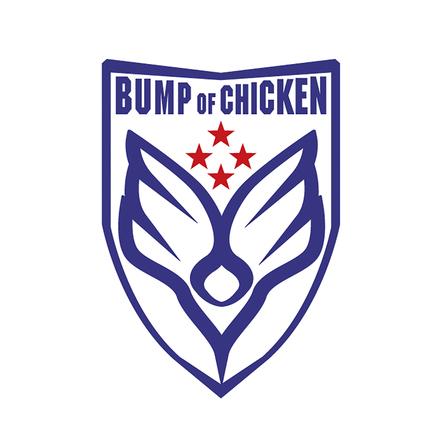 BUMP OF CHICKENエンブレム (okmusic UP's)