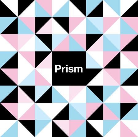 シングル「Prism」 (okmusic UP's)