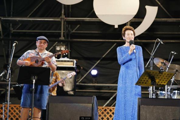 6月28日(土)@「沖縄からうた開き!うたの日コンサート2014 in嘉手納」 (okmusic UP's)