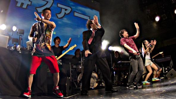 6月28日(土)@渋谷WWW (okmusic UP\'s)