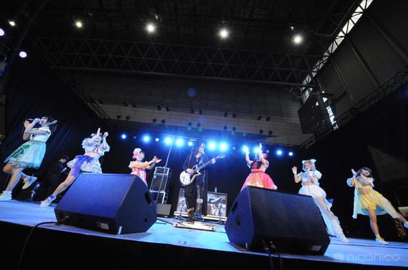 HISASHI(GLAY)×バンドじゃないもん! (okmusic UP\'s)
