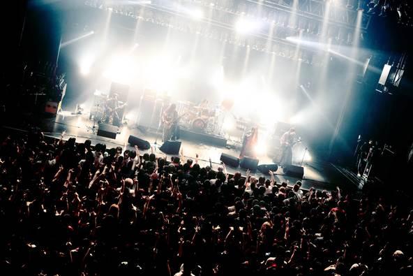 4月30日(日)@神奈川・川崎CITTA' (okmusic UP\'s)