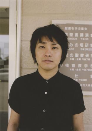倉内太 (okmusic UP's)