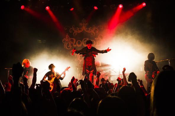 5月6日@渋谷WWW X (okmusic UP\'s)