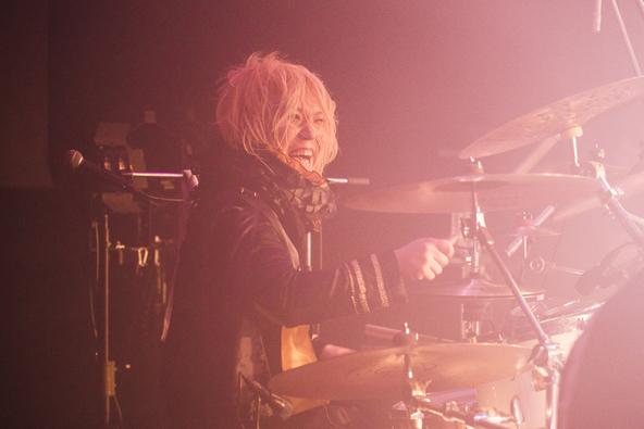 5月6日@渋谷WWW X (okmusic UP's)