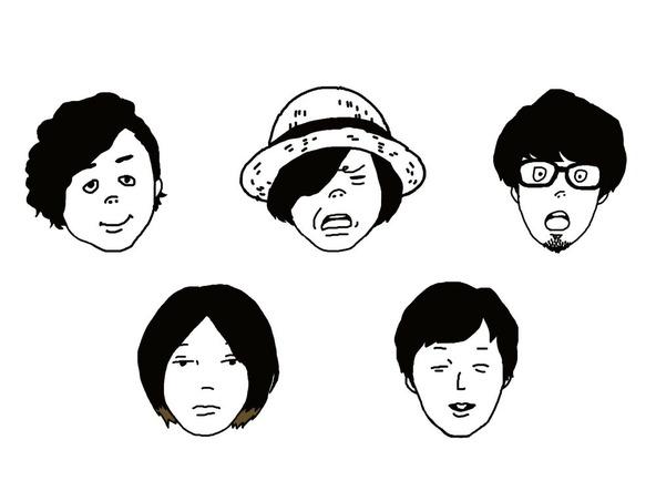 キュウソネコカミ (okmusic UP's)