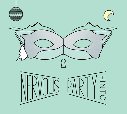 アルバム『NERVOUS PARTY』 (okmusic UP's)