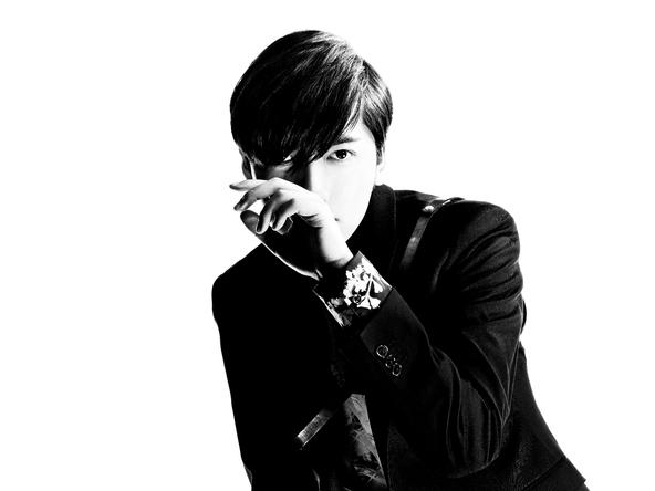 TeddyLoid (okmusic UP\'s)