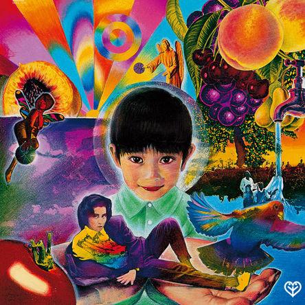 「どぉなっちゃってんだよ」収録アルバム『家庭教師』 (okmusic UP\'s)