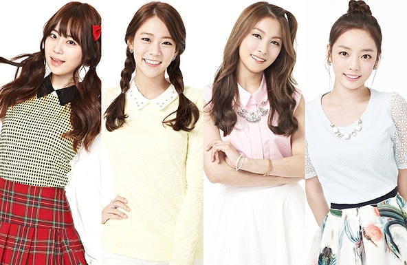 KARA (okmusic UP\'s)