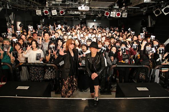 """5月7日@タワーレコード渋谷店 B1F """"CUT UP STUDIO"""" (okmusic UP's)"""