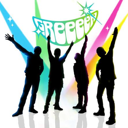 GReeeeN (okmusic UP's)