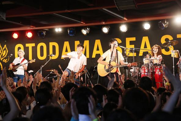 2014年7月1日(火)、「音霊 OTODAMA SEA STUDIO」がオープン (okmusic UP's)