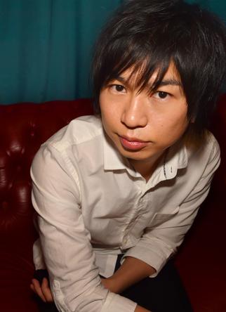 つばき 一色徳保 (okmusic UP\'s)
