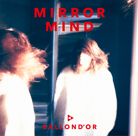 アルバム『MIRROR MIND』 (okmusic UP's)