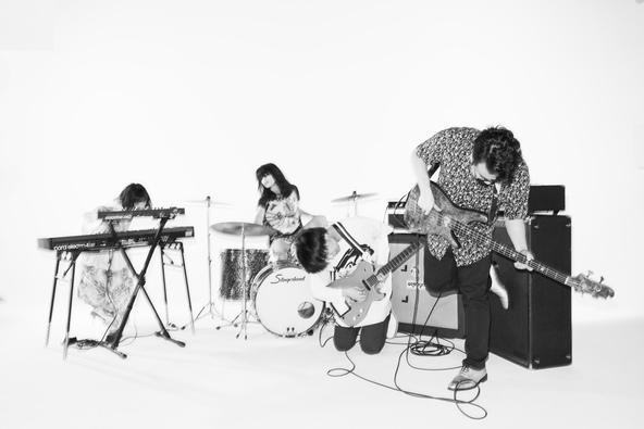 ゲスの極み乙女。 (okmusic UP's)