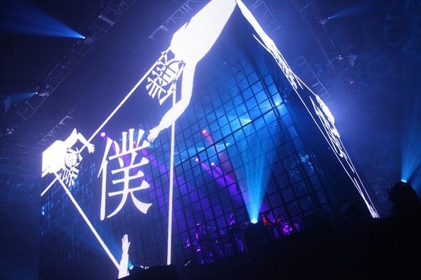 「虚無病」ライブ写真 (okmusic UP's)