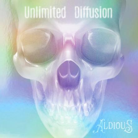 アルバム『アンリミテッド・ディフュージョン』【限定盤】(CD+DVD) (okmusic UP's)