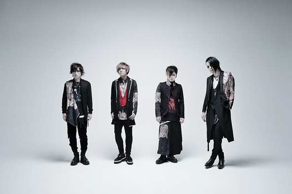 MUCC (okmusic UP's)