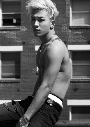 "BIGBANG""の""SOL(ソル) (okmusic UP's)"