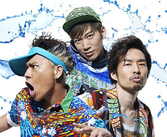 HOME MADE 家族 (okmusic UP's)