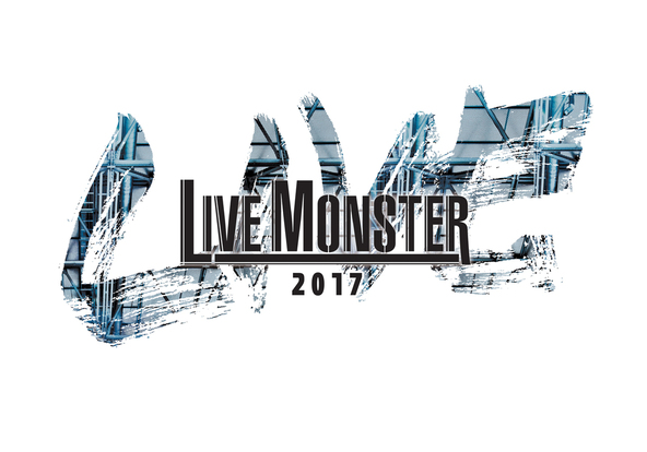 『LIVE MONSTER LIVE 2017』 (okmusic UP's)