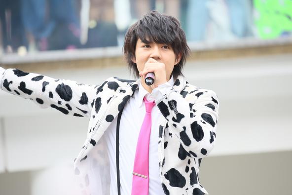 5月14日(日)@ららぽーと豊洲 (okmusic UP's)