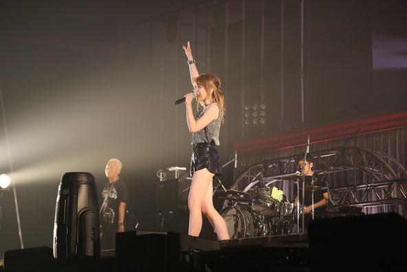 5月13日(土)東京・国立代々木競技場 第一体育館 (okmusic UP's)
