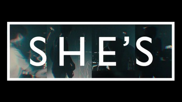「Ghost」 MV キャプチャ (okmusic UP\'s)