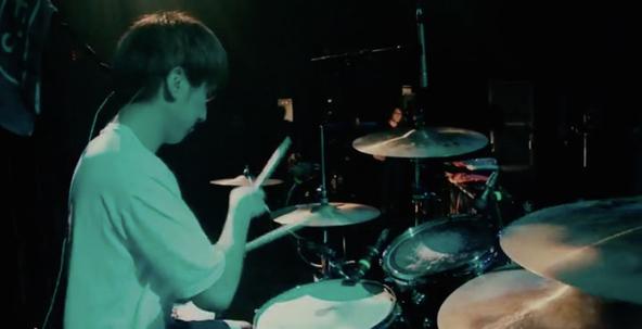 「Ghost」 MV キャプチャ (okmusic UP's)