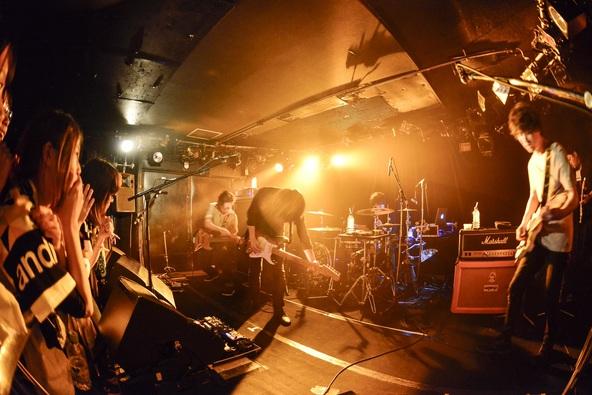 5月15日(月)@千葉LOOK (okmusic UP\'s)