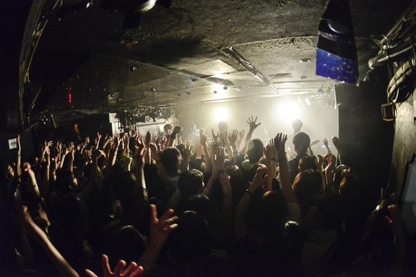 5月15日(月)@千葉LOOK (okmusic UP's)