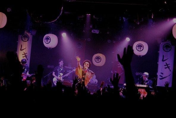 七月一日、二日仙台Rensaを皮切りにツアーがスタート (okmusic UP\'s)