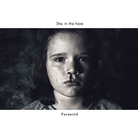 EP「Paranoid」 (okmusic UP\'s)