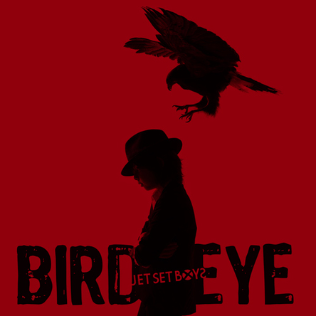 アルバム『BIRD EYE』 (okmusic UP's)