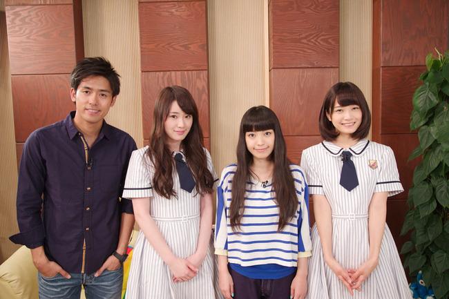 YouTUBE番組「ソニレコTV!」のゲストにmiwaが登場